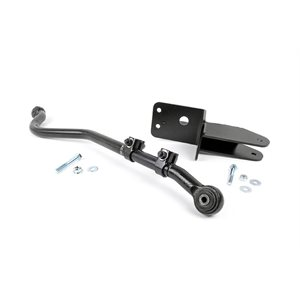 JEEP 84-01 4-6.5'' FRONT FORGED ADJUSTABLE TRACK BAR