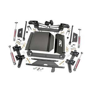 GM 1500 88-98 4'' SUSPENSION LIFT KIT