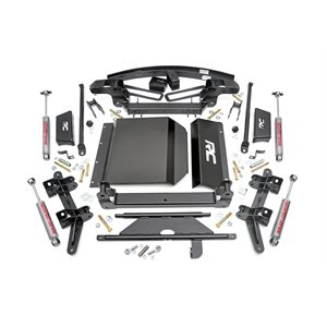 GM 1500 88-98 6'' SUSPENSION LIFT KIT