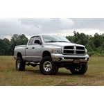 RAM 2500 / 3500 GAS 5'' SUSPENSION LIFT KIT