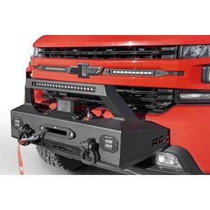 EXO Winch Mount System (19-21 Chevrolet Silverado 1500)