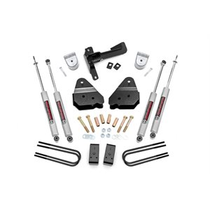 3IN FORD SUSPENSION LIFT KIT (17-21 F-250 4WD)
