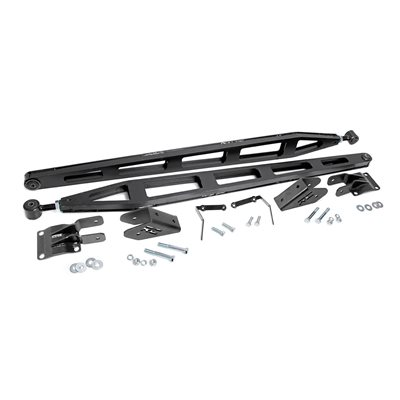 GM TRACTION BAR KIT (11-17 2500 / 3500HD 4WD)