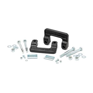 2 IN GMC LEVELING LIFT KIT (14-18 1500 DENALI PU W / MAGNERIDE )