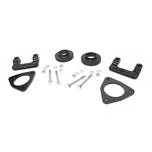 2.5IN GM LEVELING LIFT KIT (07-13 AVALANCHE)