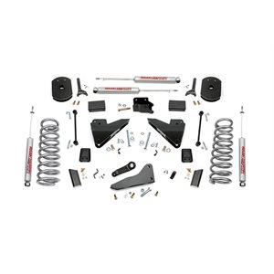 "RAM 2500 14-17 DIESEL 5"" SUSPENSION LIFT KIT"