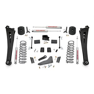 "RAM 2500 14-18 DIESEL 5"" SUSPENSION LIFT KIT"