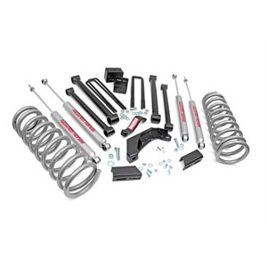 "RAM 1500 00-01 5"" SUSPENSION LIFT KIT"