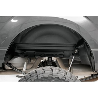 FORD F250 / 350 SUPER DUTY 09-16 REAR WHEEL WELL LINERS