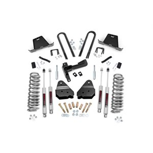 "FORD F250 / 350 05-07 4.5"" SUSPENSION LIFT KIT"