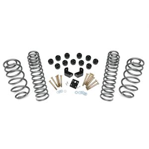 JEEP TJ 97-06 6CYL 3.75'' COMBO LIFT KIT