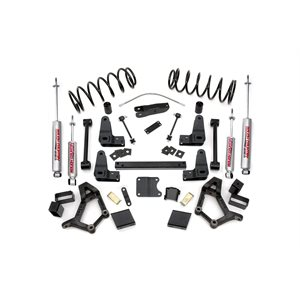 "TOYOTA 4RUNNER 90-95 4-5"" SUSPENSION LIFT KIT"