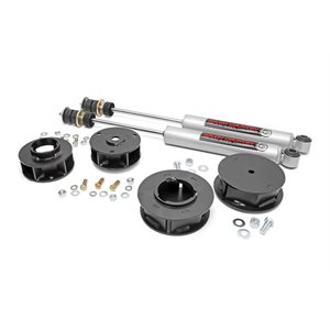 "TOYOTA 4-RUNNER 10-18 3"" SUSPENSION LIFT KIT"