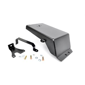 JEEP JK 07-17 EVAP CANISTER SKID PLATE