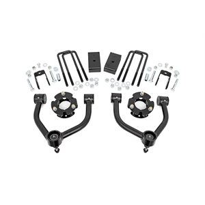 "NISSAN TITAN XD 16-20 3"" BOLT-ON LIFT KIT"