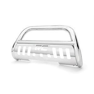 GMC YUKON / XL 07-15 BULL BAR (STAINLESS STEEL)