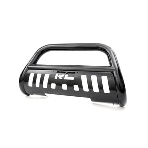 GM CLASSIC HD PU 2007 BULL BAR (BLACK)
