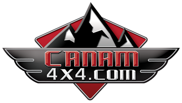 logo Canam 4x4