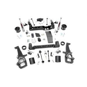 6 INCH LIFT KIT | RAM 1500 4WD (2012-2018 & CLASSIC)