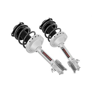 LOADED STRUT PAIR | FRONT | 2 INCH | SUBARU FORESTER 4WD (2014-2018)