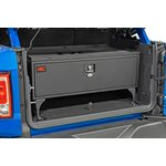 STORAGE BOX   FORD BRONCO 4WD (2021)