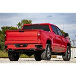 3.5IN SUSPENSION LIFT KIT W / FORGED UPPER CONTROL ARMS (19-21 CHEVY 1500 PU 4WD / 2WD)