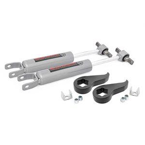 1.5 - 2IN GM LEVELING TORSION BAR KEYS (2020 2500HD / 3500HD)