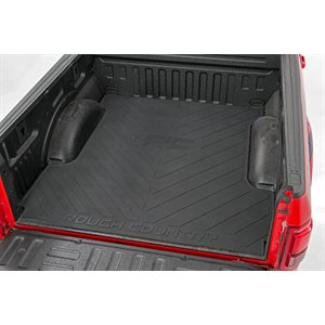 "GM BED MAT W / RC LOGOS 5'5"" BED (07-17 PICKUPS)"